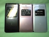 ソフトバンク 831N かんたん携帯 モックアップ 3色セット