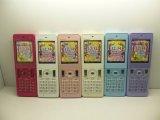 ウィルコム WX02K sweetia モックアップ 6色セット