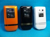 au W42H モックアップ 3色セット 【ネコポス非対応商品】