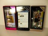 ソフトバンク 101P LUMIX Phone モックアップ 3色セット