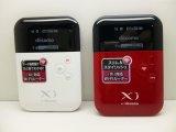 NTTドコモ L-04D Xiデータカード モックアップ 2色セット