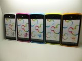 NTTドコモ N-03E docomo with series Disney Mobile on docomo モックアップ 5色セット