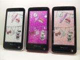 ディズニーモバイル DM013SH モックアップ 3色セット