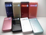 ソフトバンク 301P COLORLIFE4 モックアップ 8色セット 【ネコポス非対応商品】
