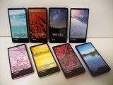 ソフトバンク 303SH AQUOS PHONE Xx mini モックアップ 8色セット
