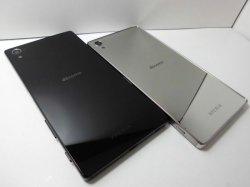 画像2: NTTドコモ SO-03H Xperia Z5 Premium モックアップ 2色セット
