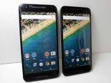 NTTドコモ Nexus 5X モックアップ 2色セット