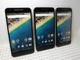 Y!mobile NEXUS5X モックアップ 3色セット