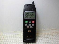 画像1: NTTドコモ N101 HYPER デジタルムーバ モックアップ 【ネコポス非対応商品】