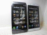 ASUS ZenFone3 Ultra ZU680KL モックアップ 2色セット