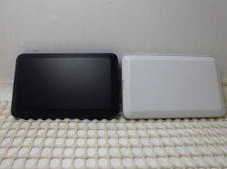 画像2: UQ WiMAX WX03 Speed Wi-Fi NEXT モックアップ 2色セット