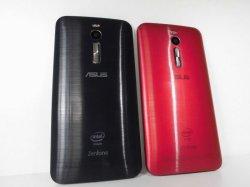 画像2: ASUS ZenFone2 ZE551ML モックアップ