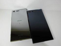 画像2: NTTドコモ SO-04J Xperia XZ Premium モックアップ
