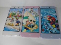 画像1: NTTドコモ DM-01J Disney Mobile on docomo モックアップ 2色セットor新色ホワイト