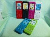 ウィルコム HONEYBEE2 WX331KC モックアップ 6色セット