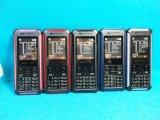 ウィルコム X-PLATE WX130S モックアップ 5色セット