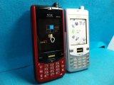 ウィルコム WX310J モックアップ 2色セット