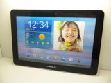 NTTドコモ SC-01D Galaxy Tab 10.1 LTE モックアップ