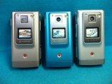 ボーダフォン 802N モックアップ 3色セット 【クリックポスト非対応商品】