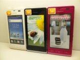 NTTドコモ SH-13C AQUOS Phone f モックアップ 3色セット