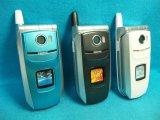 NTTドコモ F901iC モックアップ 3色セット 【クリックポスト非対応商品】