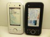 ソフトバンク X01T モックアップ 2色セット