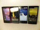 ソフトバンク 103SH AQUOS PHONE モックアップ 4色セット