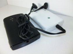 画像4: イーモバイル S51SE SonyEricsson Mini モックアップ 2色セット