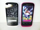 ディズニーモバイル DM011SH モックアップ 2色セット