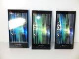 ソフトバンク 102P アンドロイドスマートフォン モックアップ 3色セット