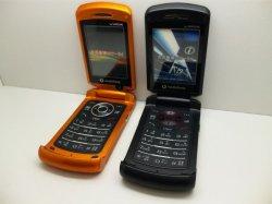 画像2: ボーダフォン 804SS モックアップ 2色セット
