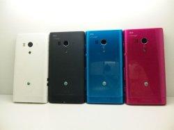 画像2: au IS12S Xperiaacro HD モックアップ 4色セット