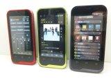 NTTドコモ SH-07D AQUOSPhone st モックアップ 3色セット