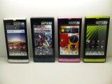 ウィルコム WX04K DIGNO DUAL モックアップ 4色セット
