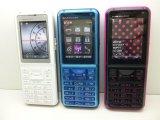 ウィルコム WX02S PORTUS モックアップ 3色セット