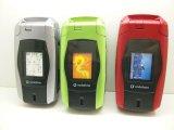 ボーダフォン V401D モックアップ 3色セット 【クリックポスト非対応商品】