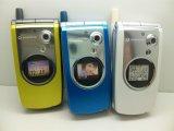 Jフォン J-T010 モックアップ 3色セット