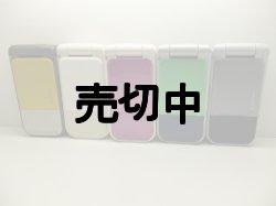 画像3: ボーダフォン V603T モックアップ 5色セット 【ネコポス非対応商品】