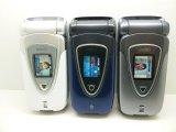 NTTドコモ D505is モックアップ 3色セット