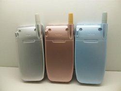 画像3: ツーカーセルラー TK40 モックアップ 3色セット