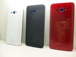 画像2: au HTL21 HTC J butterfly モックアップ 3色セット