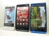NTTドコモ SH-02E AQUOSPhone ZETA モックアップ 3色セット