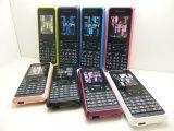 ウィルコム WX08K STOLA モックアップ 8色セット