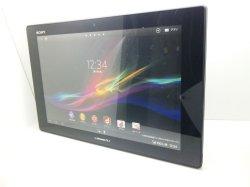 画像2: NTTドコモ SO-03E Xperia Tablet Z モックアップ 2色セット