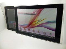 画像1: NTTドコモ SO-03E Xperia Tablet Z モックアップ 2色セット