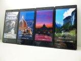 ソフトバンク 203SH AQUOSPhone Xx モックアップ 4色セット