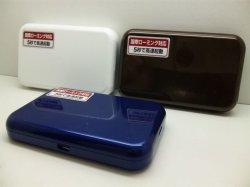 画像2: NTTドコモ HW-02E LTEルーター モックアップ 3色セット