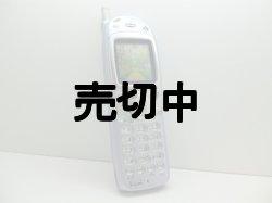 画像1: NTTドコモ 641Ss ブラウザホン シルバー モックアップ