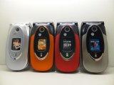 NTTドコモ F900iC モックアップ 4色セット 【クリックポスト非対応商品】