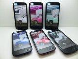 ウィルコム WX04SH AQUOS PHONE モックアップ 6色セット